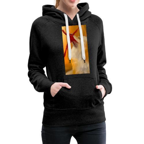 Shot? #2 - Vrouwen Premium hoodie