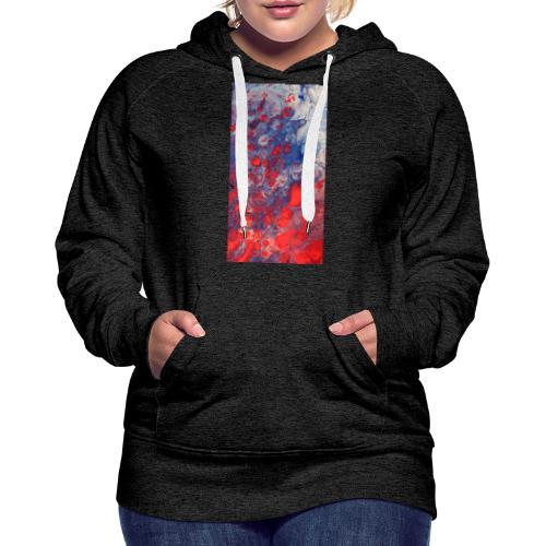 Fury - Vrouwen Premium hoodie