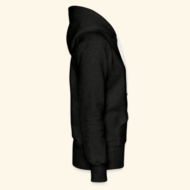 Khandra Sound Extra Long Hoodie/Dress for Woman 4