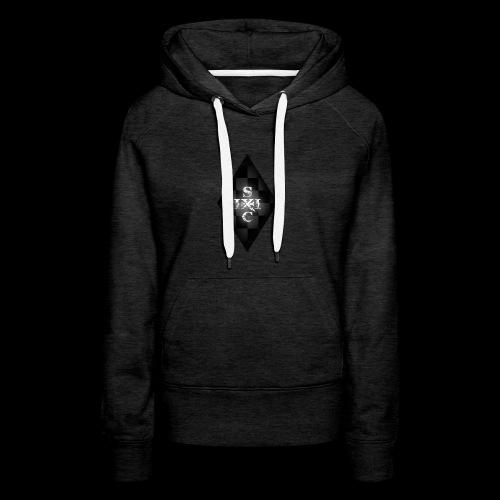 Saiyan XIII Corps - Vrouwen Premium hoodie