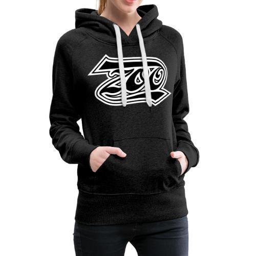 ZOO - Vrouwen Premium hoodie