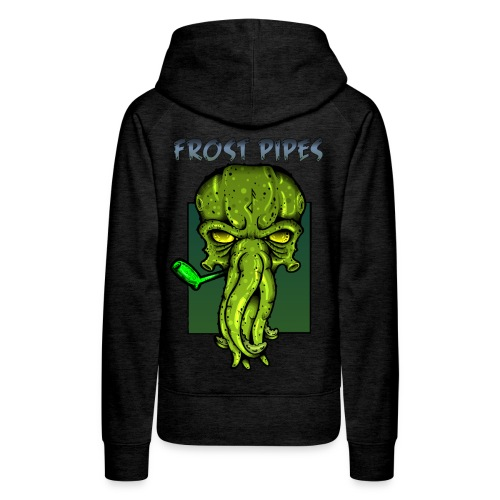 The Call of Cthulhu - Women's Premium Hoodie