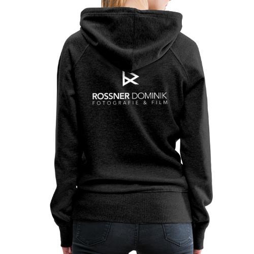 Rossner2 - Frauen Premium Hoodie