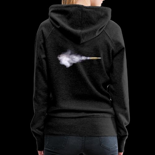 Spectrum [IMPACT COLLECTION] - Women's Premium Hoodie