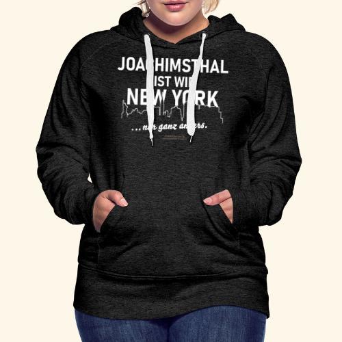 Joachimsthal - Frauen Premium Hoodie