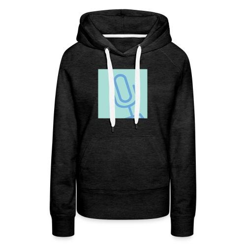 robobin logo - Vrouwen Premium hoodie