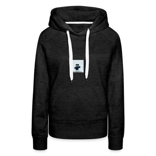 the7Crafter Skin - Frauen Premium Hoodie