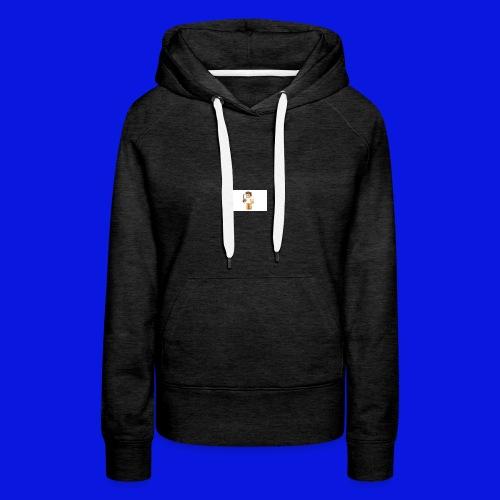 exi Design - Frauen Premium Hoodie
