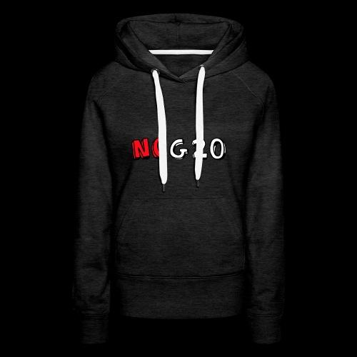 NOG20 - Frauen Premium Hoodie