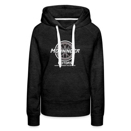 Monninger Motors - Frauen Premium Hoodie