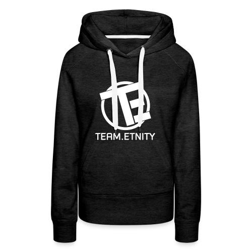 Team.Etnity eSports - Frauen Premium Hoodie