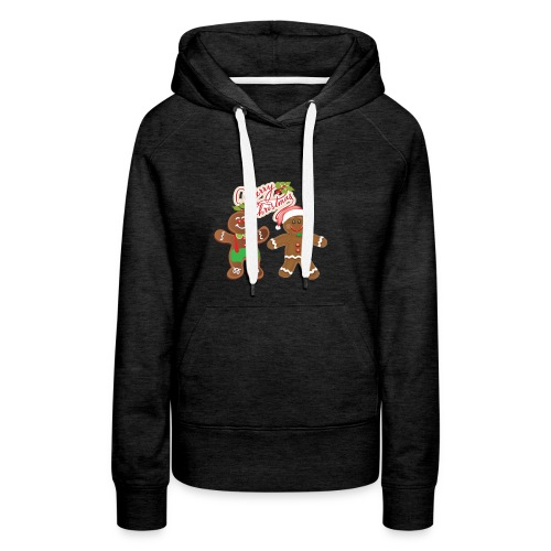 Frall&Tom XMAS COLECTION - Women's Premium Hoodie