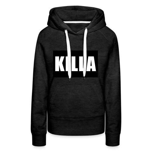 KILLA - Frauen Premium Hoodie