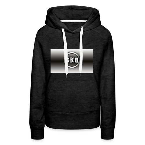 gekke boys \ - Vrouwen Premium hoodie