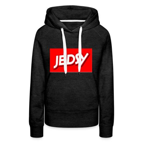 JEDSY - Women's Premium Hoodie