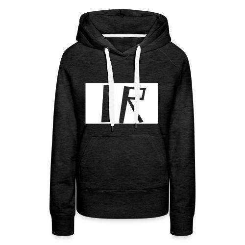 IR - Frauen Premium Hoodie