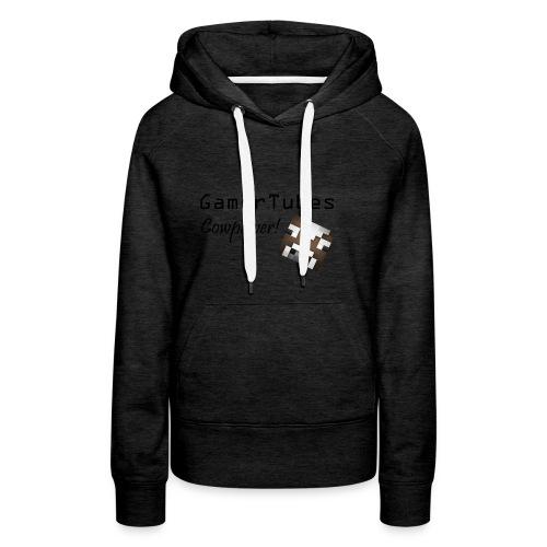 GamerTubes T-Shirt - Vrouwen Premium hoodie