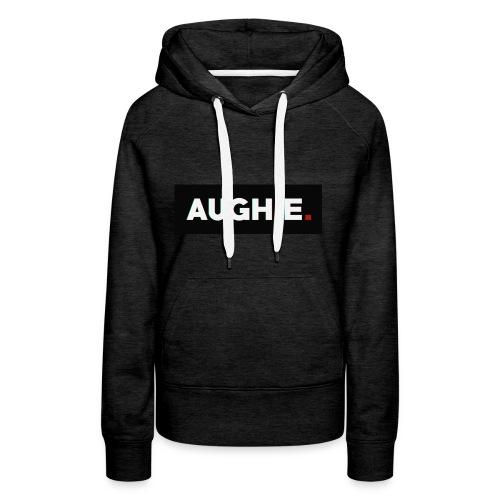 Aughie Design #1 - Women's Premium Hoodie