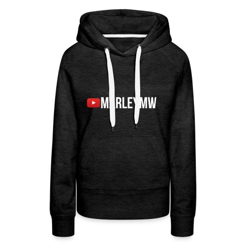 MarleyMW Name Merch - Women's Premium Hoodie
