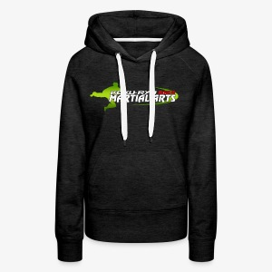 2017 Products - Women's Premium Hoodie