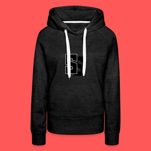 SSs Cloths - Women's Premium Hoodie
