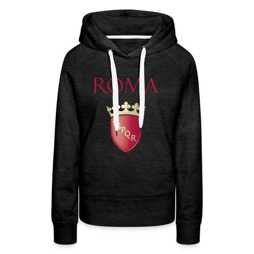 Rome - Women's Premium Hoodie