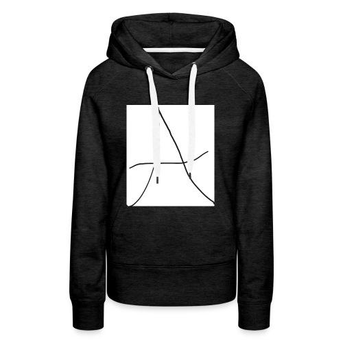 A für:Ali merchandise - Frauen Premium Hoodie