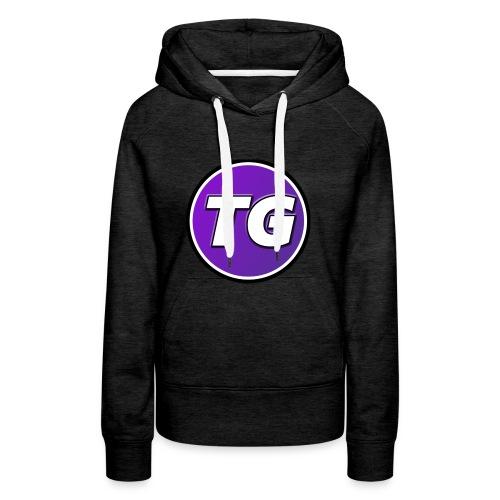TijhuisGamer merchandise - Vrouwen Premium hoodie