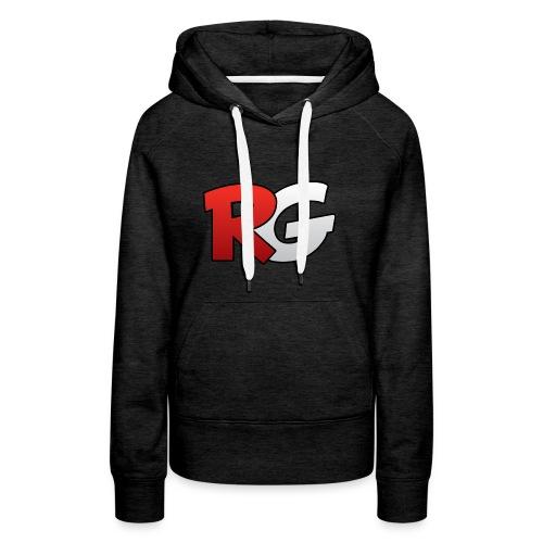 Gymtas - Vrouwen Premium hoodie