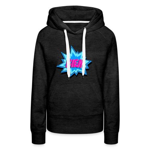 BIEM - Vrouwen Premium hoodie