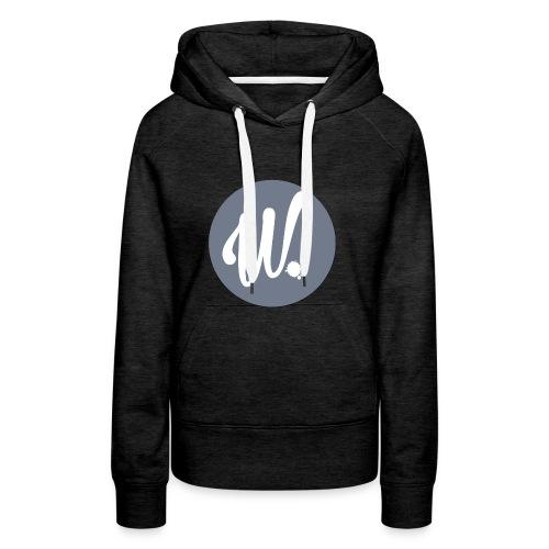 Pet 2 - Vrouwen Premium hoodie