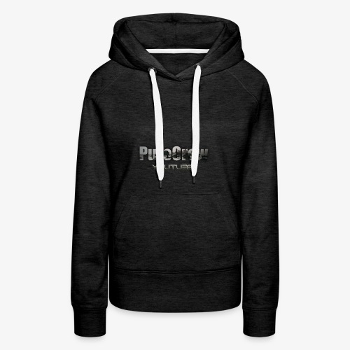 PureCrew Coast Entwurf - Frauen Premium Hoodie