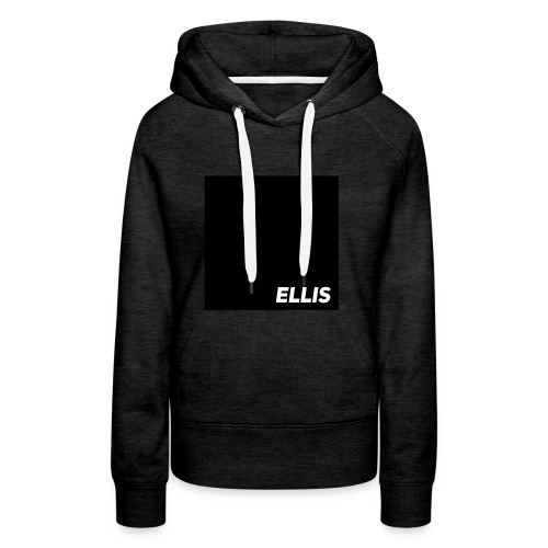 Ellis - Premiumluvtröja dam