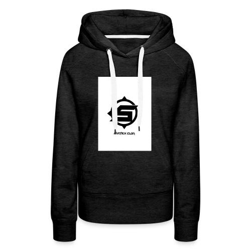 Syntex Clan - Premiumluvtröja dam