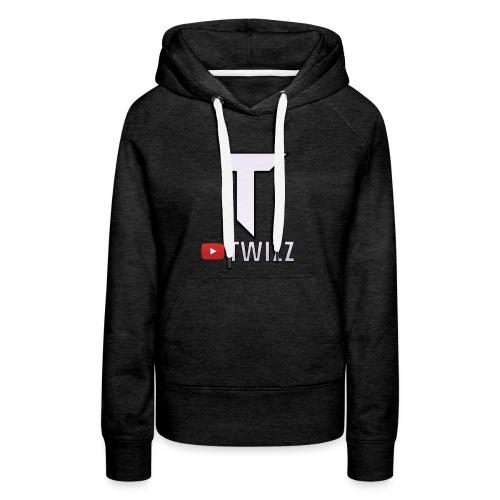 Twizz Youtube - Women's Premium Hoodie