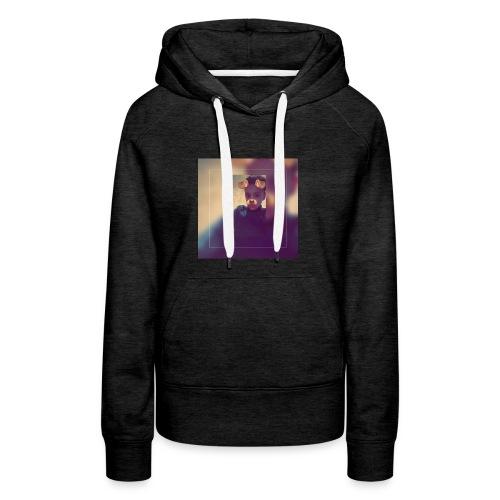 16441593_207660869700481_225687734_n - Vrouwen Premium hoodie