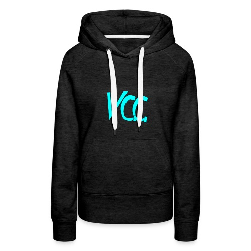 VGG Merch - Vrouwen Premium hoodie