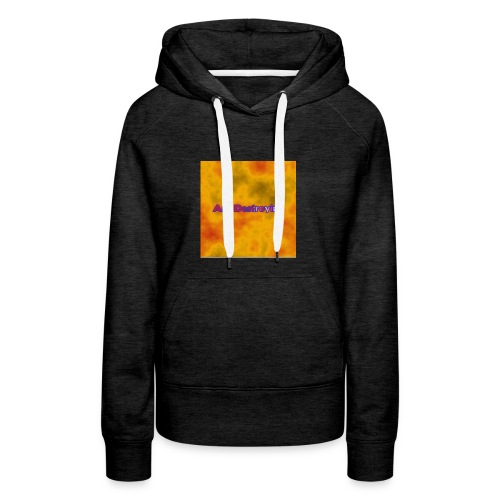 ArgDestroying Official Store! - Women's Premium Hoodie