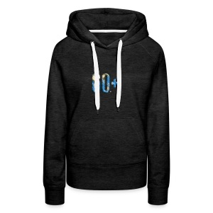 EARTH HOUR DAY CELEBRATION - Women's Premium Hoodie