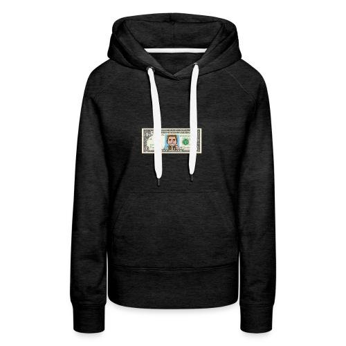 TheZ00cker - Frauen Premium Hoodie