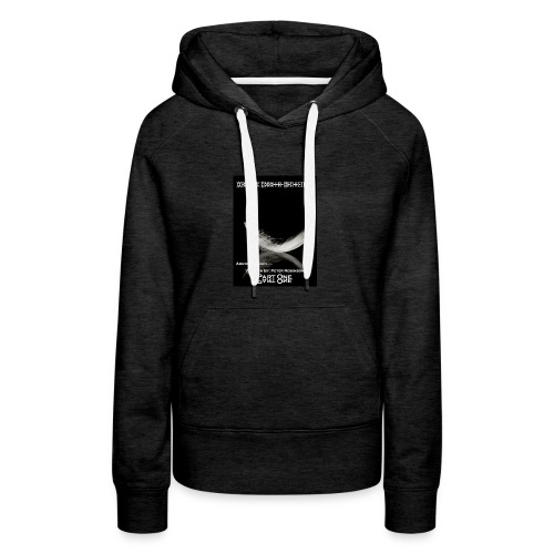 World Of Parallel Reflections - Women's Premium Hoodie