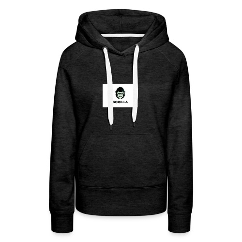 untitled 3 edited - Frauen Premium Hoodie