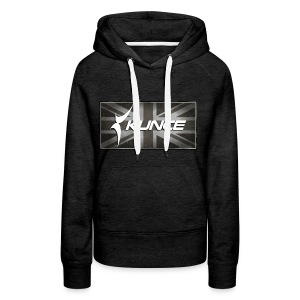 Kunce UK Brexit Article 50 Edition - Women's Premium Hoodie