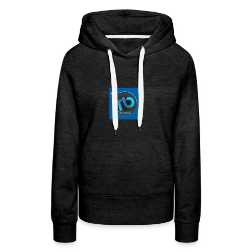 TB-SHIRT - Vrouwen Premium hoodie