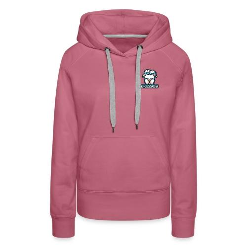DICES909 V2 - Vrouwen Premium hoodie