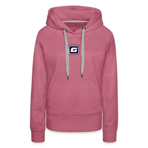 G - Vrouwen Premium hoodie