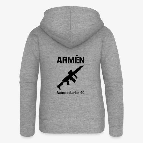 ARMÈN - Ak 5C - Premium luvjacka dam