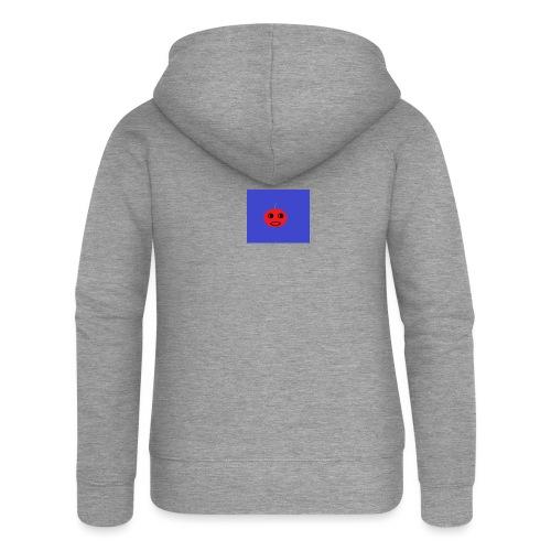 JuicyApple - Women's Premium Hooded Jacket
