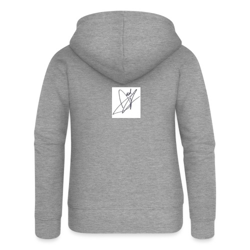 Tshirt - Women's Premium Hooded Jacket