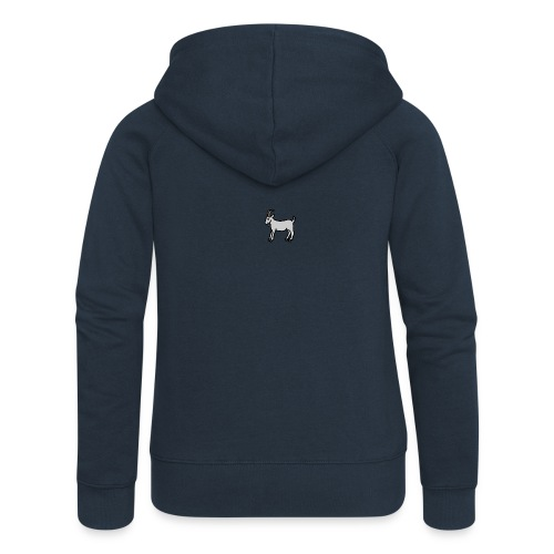 Ged T-shirt herre - Dame Premium hættejakke